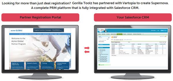 gorilla toolz vartopia